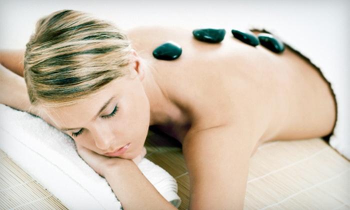 Spirit 4 Lyfe Wellness - Atlanta: 60-Minute Deep-Tissue or Hot-Stone Massage at Spirit 4 Lyfe Wellness (Up to 53% Off)