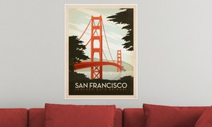 24x31 Golden Age of Poster Art at 24x31 Golden Age of Poster Art, plus 9.0% Cash Back from Ebates.
