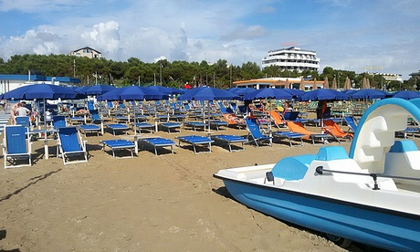 Mare e relax in Abruzzo