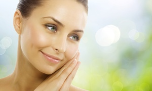 La Soie Medspa: One, Three, or Five Skin-Tightening INR Treatments on the Neck or Face at La Soie Medspa (Up to 73% Off)