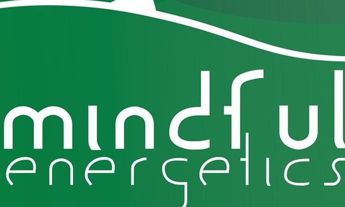 Mindful Energetics, LLC - Cave Spring: $50 for $100 Worth of Reiki & Ionic Foot Baths at Mindful Energetics, LLC