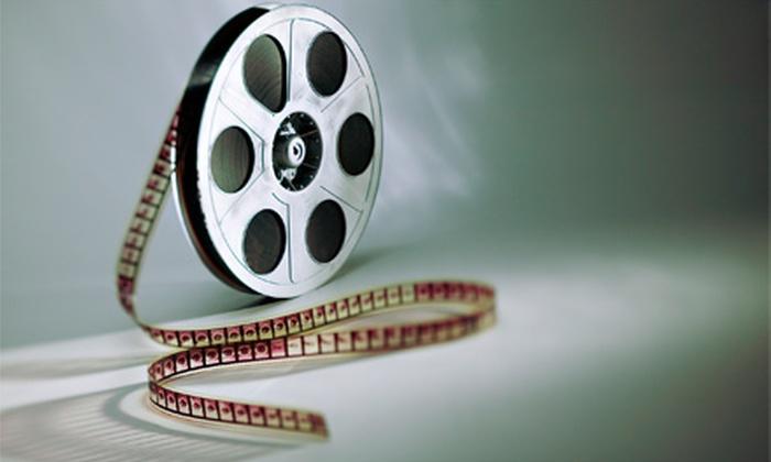 Bel Air Film Festival - Multiple Locations: Bel Air Film Festival,Tuesday, October 8–Sunday, October 13 (Up to 85% Off)