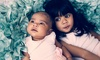Schwartz and Rose Photography - Sherwood Park: C$69 for a One-Hour Photo Shoot for Up to Two with a Print from Schwartz and Rose Photography (C$500 Value)