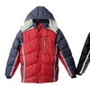 KC Collections Men's Puffer Jacket