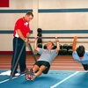 Up to 83% Off High-Intensity Training Classes