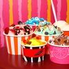 50% Off Frozen Treats at City Center Ice Cream