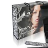 ISO 3-in-1 Curling Wand and Straightener