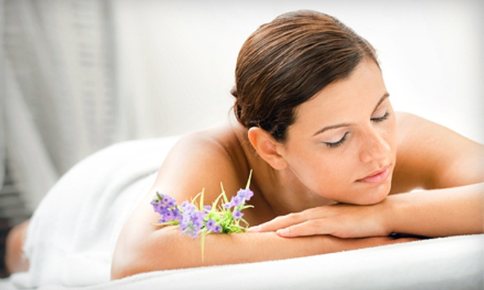 Perceptions Image Boutique and Skin - Perceptions Image Boutique & Skin: $99 for a Spa Day with Massage, Facial, and Microdermabrasion at Perceptions Image Boutique and Skin ($323 Value)