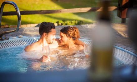 Limburg: Massage, Privat-Spa oder Kurzaufenthalt inkl. Frühstück und Prosecco im House of Java