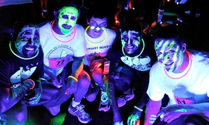 Glow Party 2015: Glow Party 2015 at DoubleTree by Hilton on Saturday, October 24 (Up to 47% Off)
