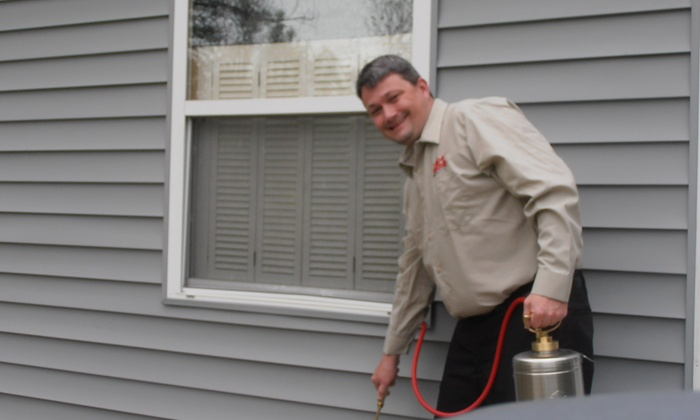 Home Protection Pest Control - Indianapolis: $96 for $175 Worth of Pest-Control Services — Home Protection Pest Control