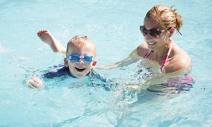 Kendal Aquatics - Thornhill: C$139 for One Week of Specialty Summer Swimming Camp at Kendal Aquatics (C$265 Value)