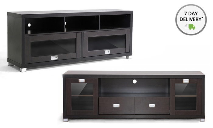 Baxton Studio Modern TV Stands: Baxton Studio Modern TV Stands. Multiple Models Available.