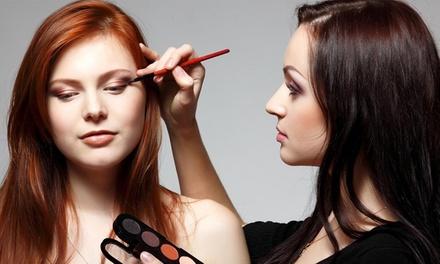 Make-up workshop van 3 uur bij Beauty Line