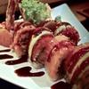 Up to 34% Off Sushi at Bagu Sushi & Thai
