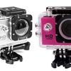 AdventurePro Sports Camera