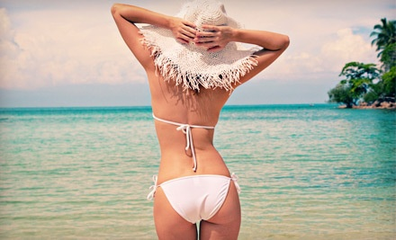 Liposuction for Two, Three, or Four Areas at Aesthetic Rejuvenation by Dr. Brecht in Burien (Up to 53% Off)