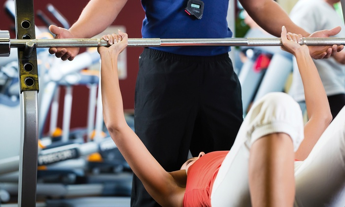 ABC Sports and Fitness - Latham: 3-, 6-, or 12-Month VIP Gym Membership at ABC Sports and Fitness in Latham (Up to 67% Off)