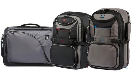 Ful Alleyway Backpack or Mission Tote Bag