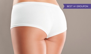 Natural Beauty Clinique: Two, Four, or Six Noninvasive Brazilian Butt Lifts and 3D Lipo at Natural Beauty Clinique (Up to 89% Off)