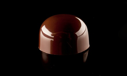 Taste Truffles or Make Caramel Treats with a Pro Chocolatier