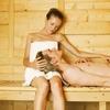Sauna privé et d'autres services