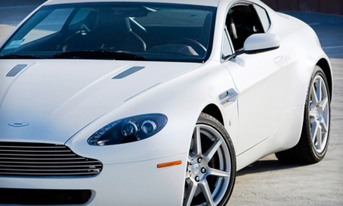 All Pro Detailing - Multiple Locations: $95 for an Express Auto Detail at All Pro Detailing (Up to $200 Value)
