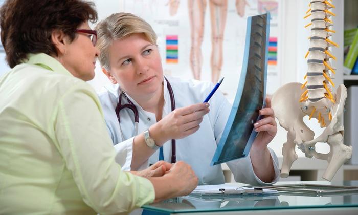 La Porte Chiropractic Associates - La Porte: X-rays, Consultation, and One or Two Adjustments at La Porte Chiropractic Associates (78% Off)