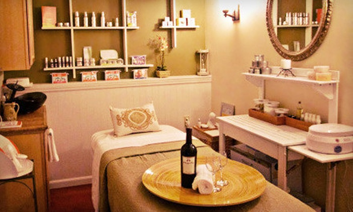 Renew Skin Therapy - Canyon Lake: $79 for a Flawless Skin for Fall Package at Renew Skin Therapy ($180 Value)