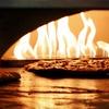 $10 for Pizza at Saverio's Stone Fire Bistro
