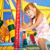 Up to 53% Off at Kids Party Play & Tumble