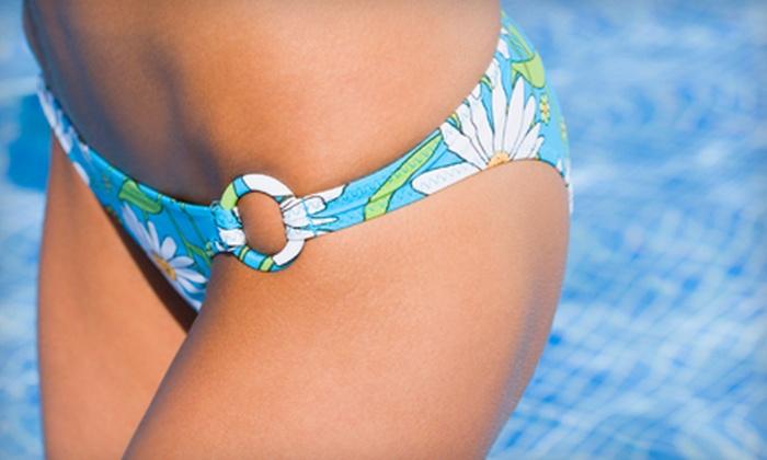 Wax Haus and Skin - Hillcrest: One or Three Bikini Waxes at Wax Haus and Skin (53% Off)