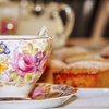 42% Off Tea, Paninis, and Scones at Garden Tea Lounge