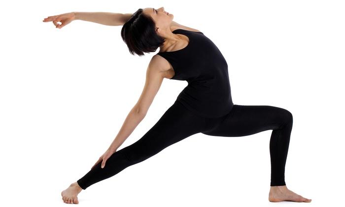Om Sweet Om Pilates Center - Claremont: 5 or 10 Group Classes at Om Sweet Om Pilates Center (Up to 71% Off)