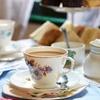Patisseries, Finger Food and Tea