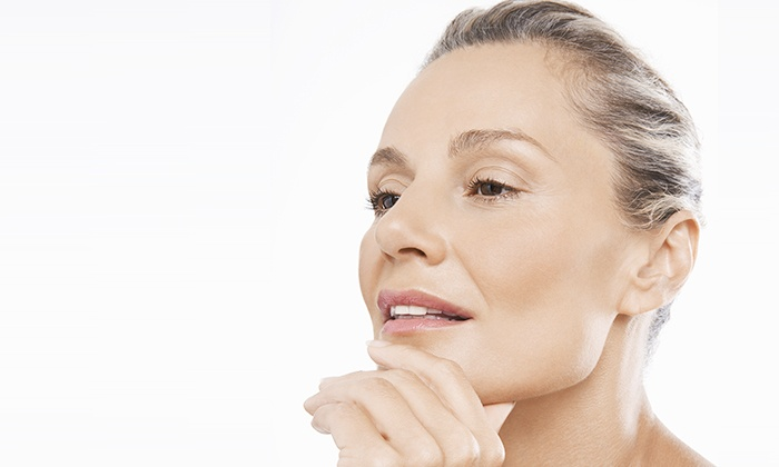 Charity Sullivan's Aesthetics and Electrolysis - Fort Collins: Facial Spider-Vein, Capillary, or Hair Removal at Charity Sullivan's Aesthetics and Electrolysis (Up to 53% Off)