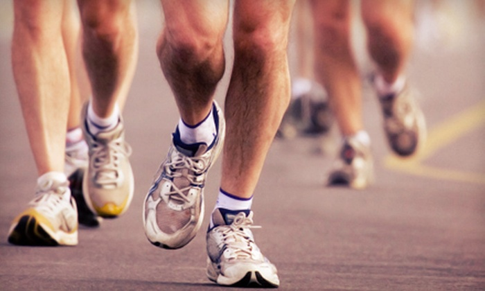 Runners Feed - South London: $49 for 10-Week Training Program for a 10K Race from Runners Feed ($200 Value)