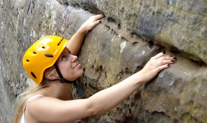 Kent and Sussex Climbing: Half Day Introduction to Outdoor Climbing For One or Two with Kent and Sussex Climbing (Up to 53% Off)