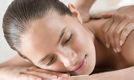 1, 3 o 5 sesiones de masaje a elegir desde 12,95 € en Bennu