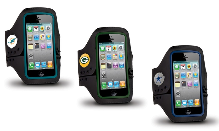 NFL Smartphone Armband for iPhone 5/5S