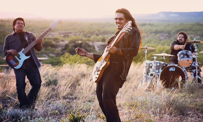 Los Lonely Boys - House of Blues Dallas: $17 to See Los Lonely Boys at House of Blues Dallas on November 17 at 8 p.m. (Up to $34.75 Value)