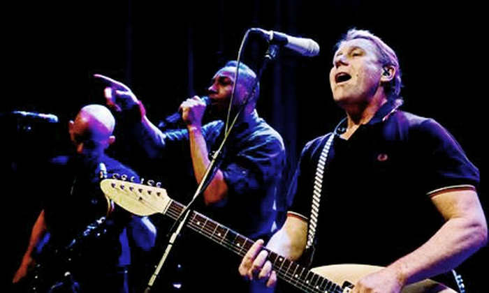 The English Beat - Rawkus: $15 to See The English Beat at Rawkus on September 4 at 8 p.m. ($25.68 Value)
