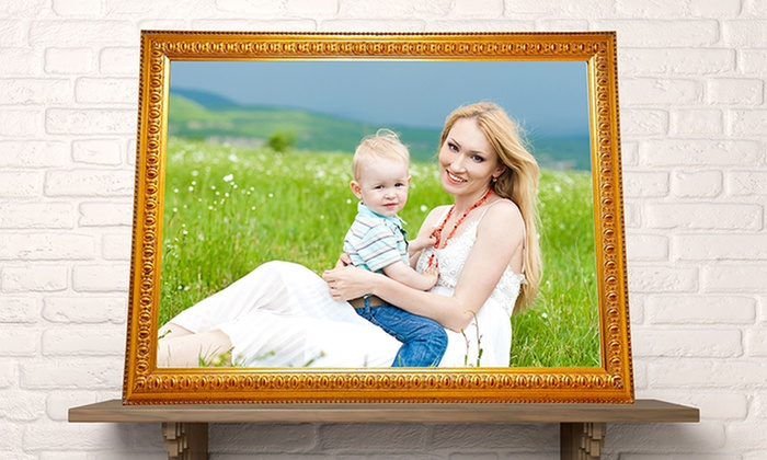 custom framed prints print and frame photos online from canvas champ custom framed prints
