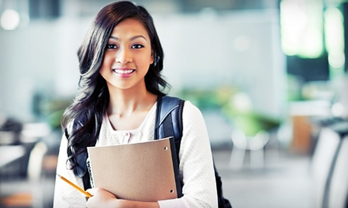 Manhattan Elite Prep - H Street - NoMa: Admissions Consulting or 28-Hour Online or In-Person Test-Prep Course from Manhattan Elite Prep (Up to 67% Off)