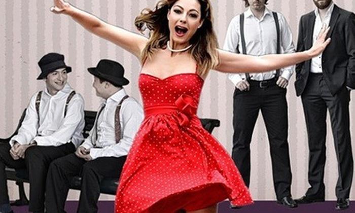 Tiyatro kare - İstanbul: Müziksiz Evin Konukları Adlı Oyuna Biletiniz 28 TL