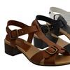 G.H. Bass & Co. Women's Ilsa Heeled Sandals