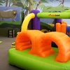 Up to 54% Off at The Jungle Gym