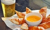 ThumbCoast Brewing Company – Up to 51% Off Beer Flights