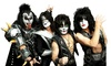 KISS & Def Leppard - Nikon at Jones Beach Theater: KISS & Def Leppard at Nikon at Jones Beach Theater on August 6 at 7 p.m. (Up to 53% Off)