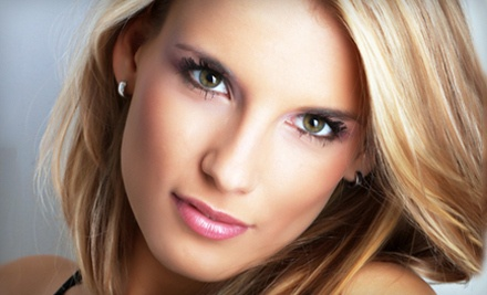 Deep-Conditioning Package (a $44 total value) - Style Envy Hair & Tanning Salon in Oakmont